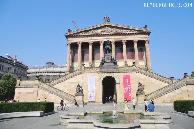Museo de Pérgamo (Pergamonmuseum)