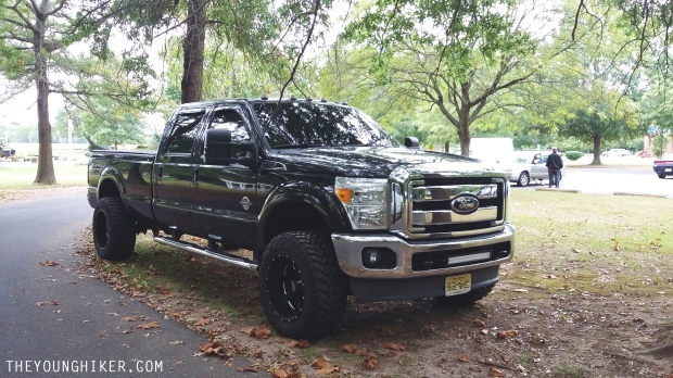 ¿Coche o camión?