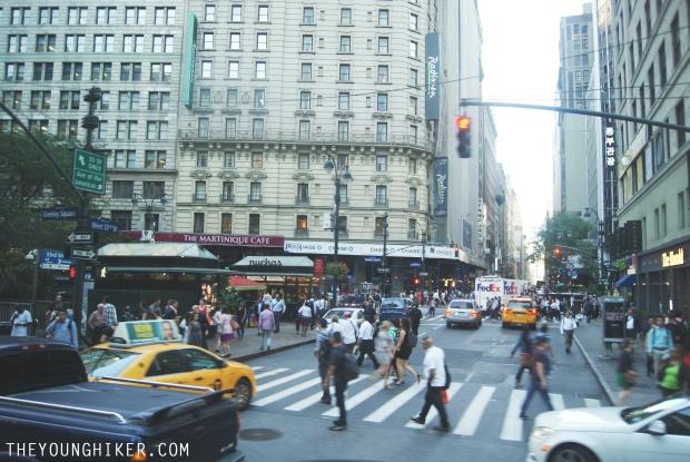 new-york-streets