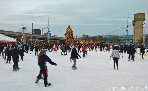 blue-cross-riverrink-winterfest