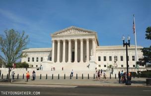 Corte Suprema de los EEUU