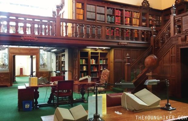 folger-shakespeare-library