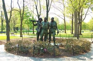 Los Tres Soldados
